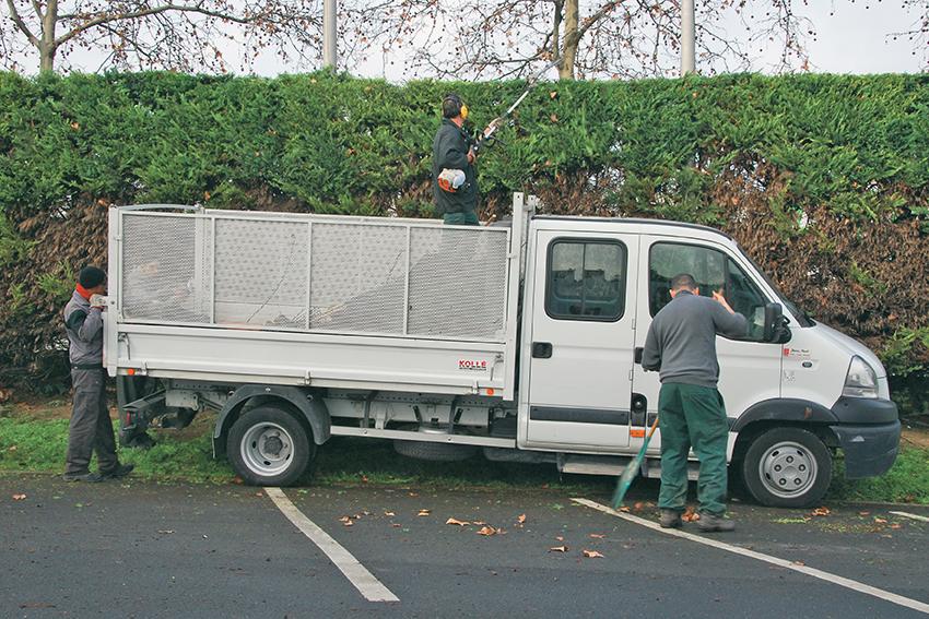 Iris messidor esat employer une personne en situation for Association entretien espaces verts