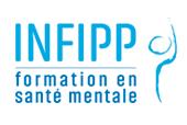 formation aux premiers secours en santé mentale, secouriste PSSM, INFIPP